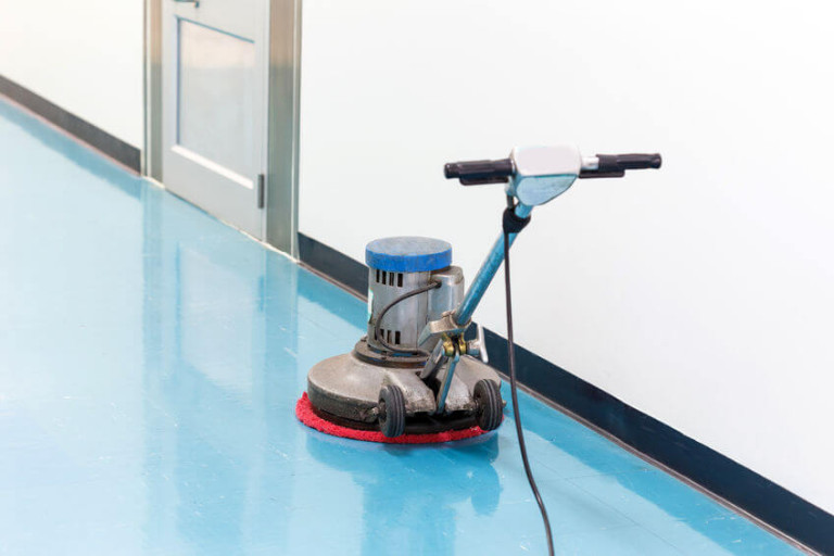 Floor cleaning company in santa cruz