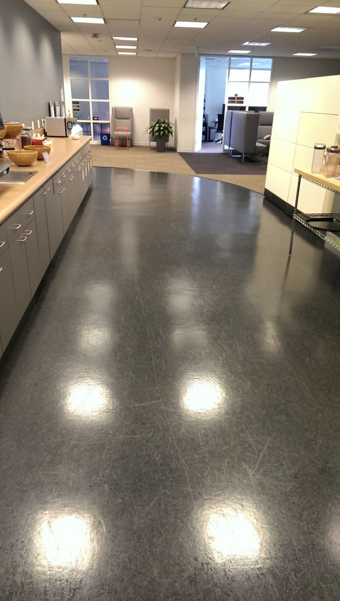 Floor cleaning company in Salinas